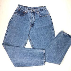Vintage Jordache High Waisted Mom Jeans Sz 13/14